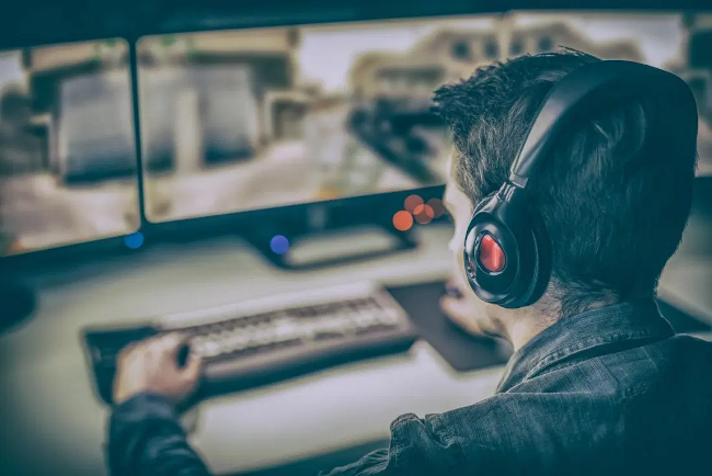 Video Games Boost Learning